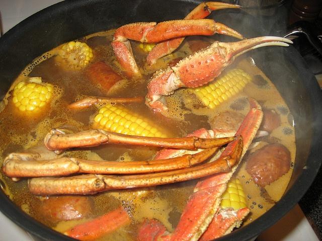 Frogmore Stew | michele marianos | Pinterest