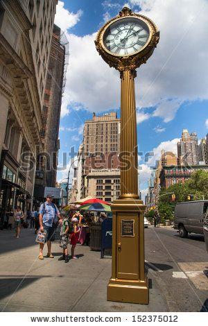 New york city landmark districts new york city ny