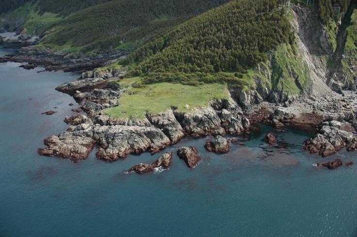 Elizabeth Island Alaska Landscape Scenery Pinterest