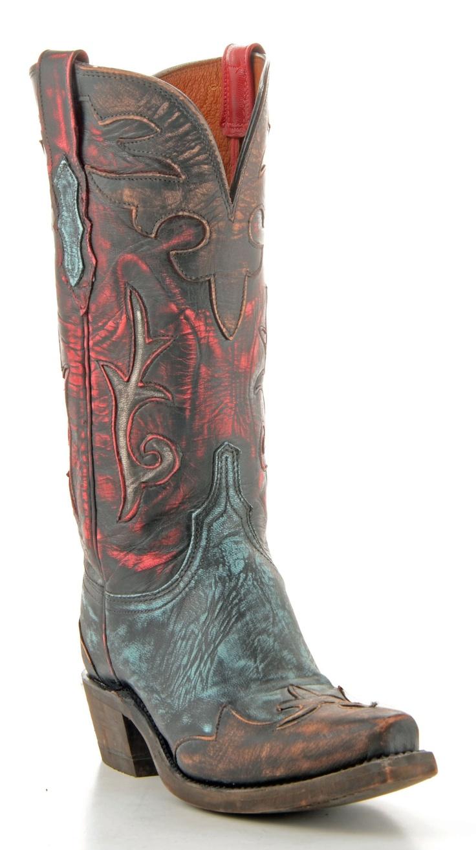 girls cowboy boots fetish