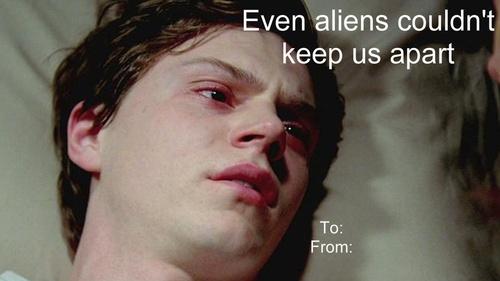 valentine american horror story