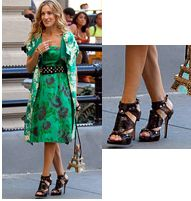 Sex and the City shoes - Google Search