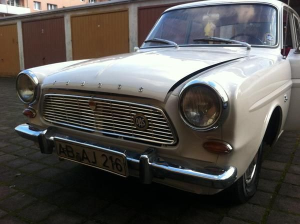 1962 ford taunus 12m related infomation specifications. Black Bedroom Furniture Sets. Home Design Ideas