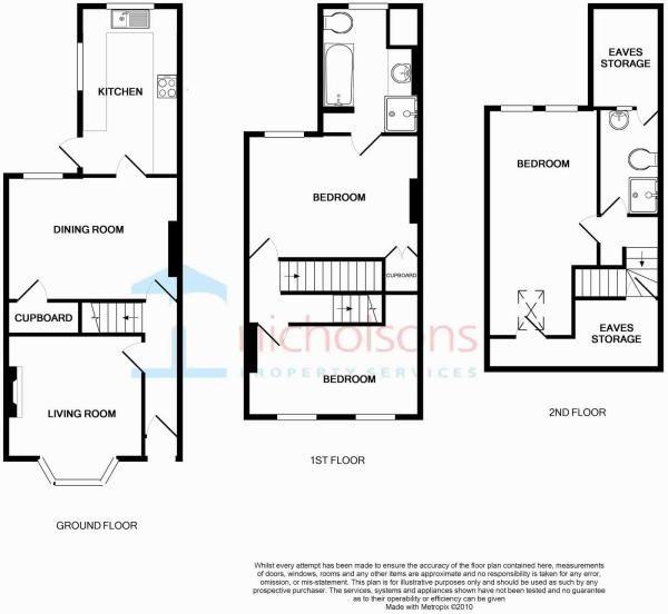 New Floor Plan Loft Conversion Pinterest