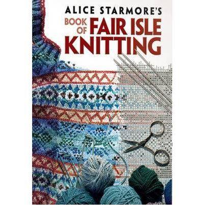 Little Cotton Rabbits: Knitting tips: Fair Isle/stranded