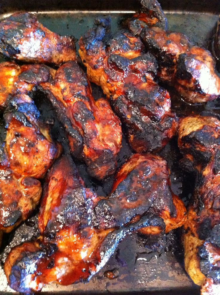 BBQ Country Style Ribs | BBQ/Meats | Pinterest