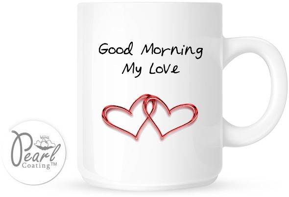 Good Morning My Love Coffee : Good morning my love coffee auto design tech