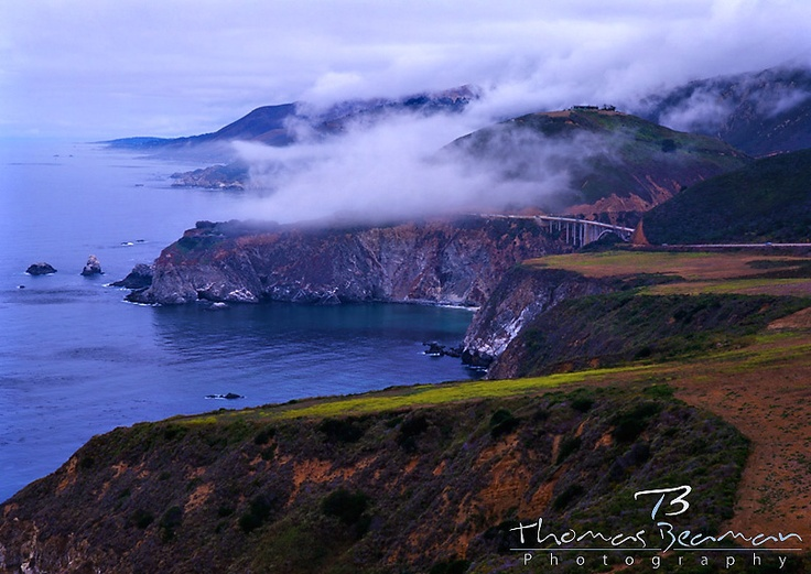 big sur coast california - photo #16