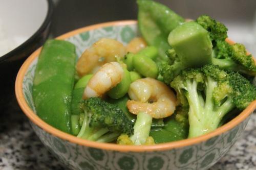 Lighter coconut red curry shrimp   Tasty recipes   Pinterest