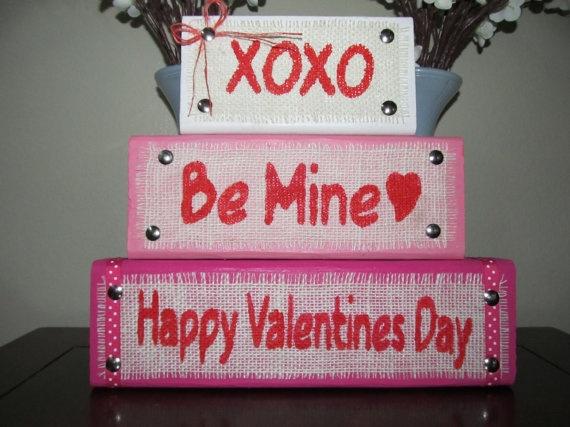 valentine's day block activities