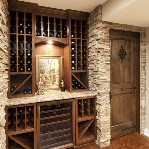 Wine bar design ideas kitchen pinterest for Home wine bar design ideas