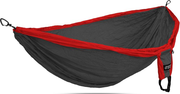 Single Camp Bed Cot Military-Style Sleeping Hammock Folding w/Case