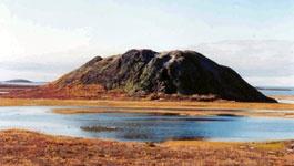 nunavut canada landmarks