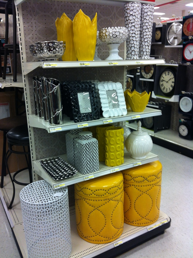 Lovely Color Accent Pieces Target Home Decor Family
