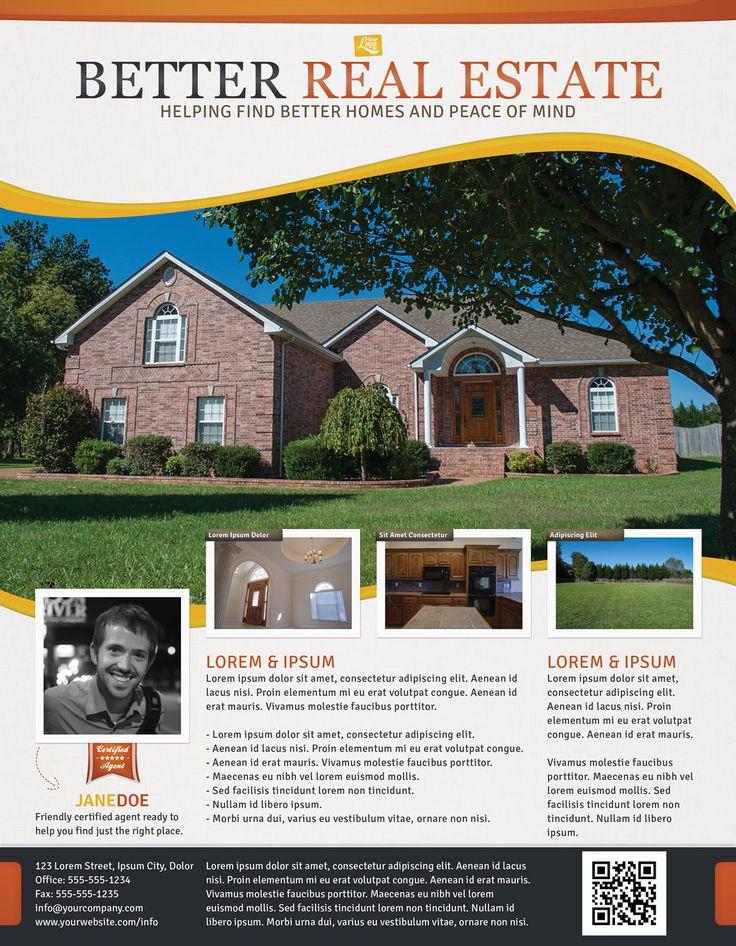 real estate ad design real estate ad