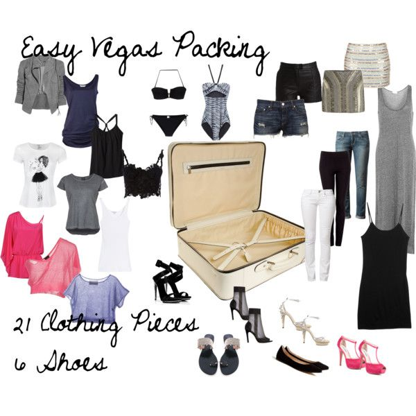 photo 15 suitcase-packing tips to save space and keep your clothes fresh