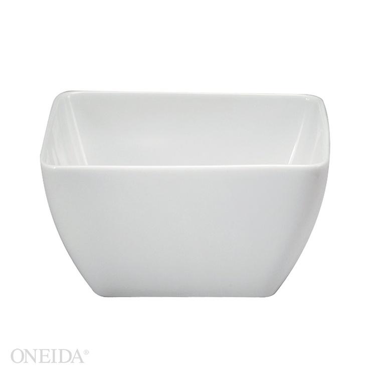 $49.99 Large Square Serving Bowl