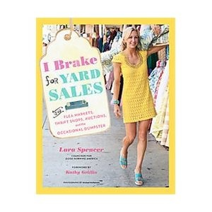 Girl crushing on lara spencer i brake for yard sales Lara spencer decorating