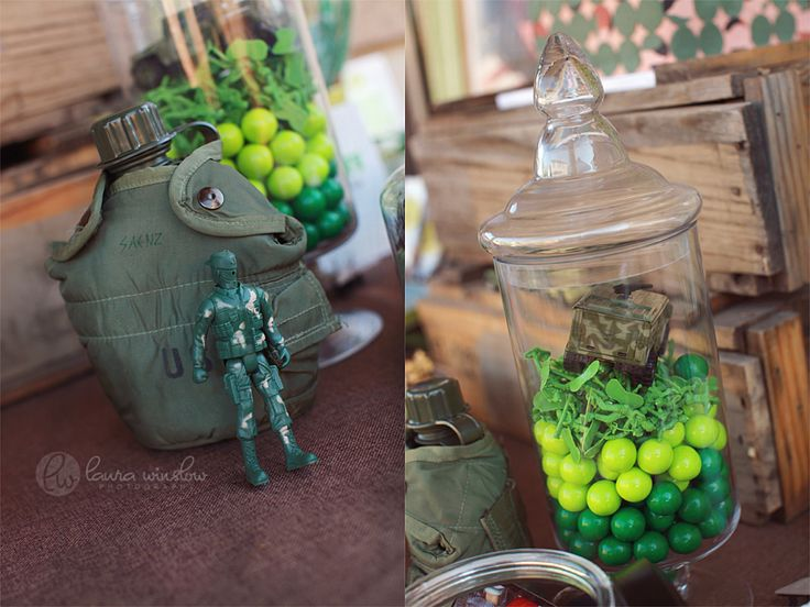 birthday ideas for army boyfriend