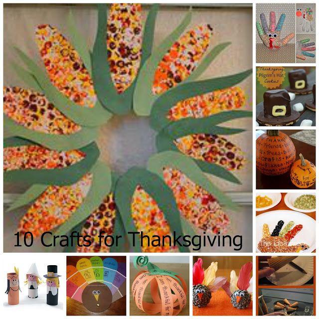 Thanksgiving crafts daycare kids pinterest for Thanksgiving craft ideas pinterest