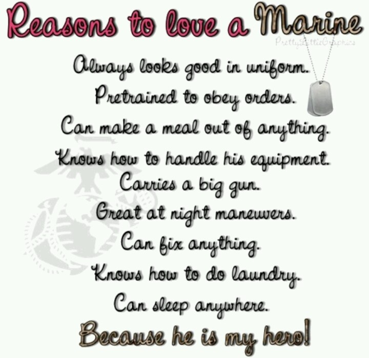 being a marine girlfriend quotes quotesgram