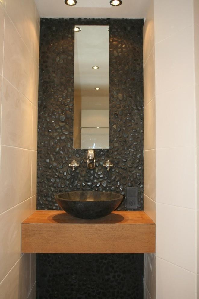 Betonvloer Voor Badkamer ~ Badkamer Tegels Kiezel Aannemer leiden badkamer plaatsen verbouwen of