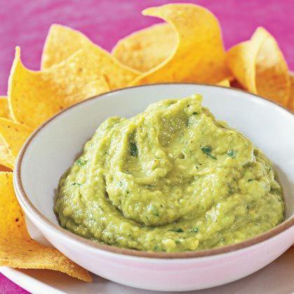 Tomatillo guacamole | dips, dressings, sauces and seasonings | Pinter ...