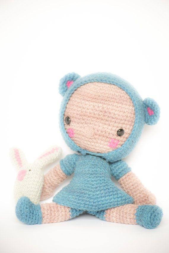Crochet Patterns Dolls : crochet patterns