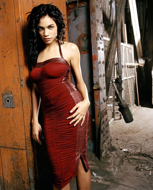 Rosario Dawson | Beautiful Women | Pinterest