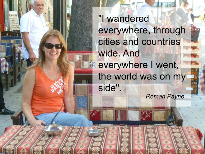 roamingcooking favourite travel quotes