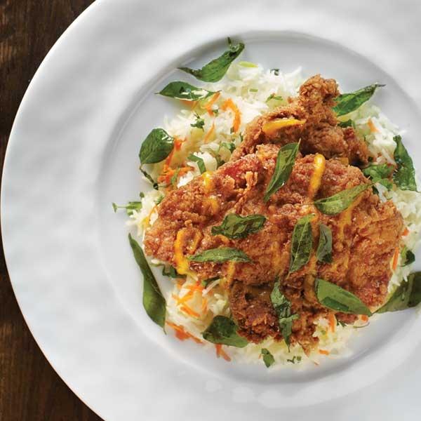 Cardamom Hill - Restaurant Reviews - Food & Dining - Atlanta Magazine