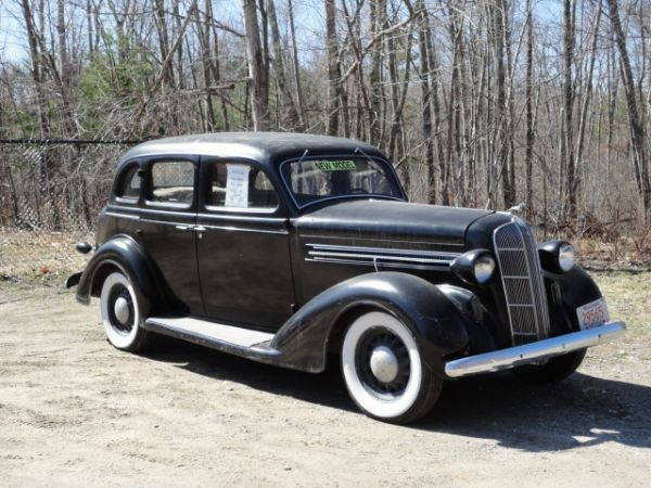 1936 Pontiac Craigslist Autos Post