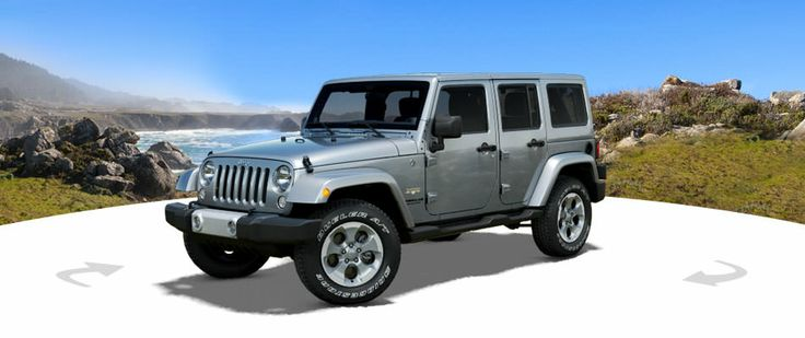 2014 Jeep Wrangler Unlimited Off Road Suv With 4 Doors.html | Autos Post