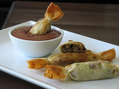 Tartelette: Banana-Pistachio Bonbons & Chocolate Pudding