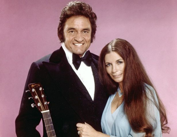 Pin by teriessa culpepper on w nn l k3 johnny jun3 for Johnny cash and june carter jackson