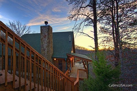 by cabinsusa pigeonforge on 2 bedroom cabins pigeon forge tn p