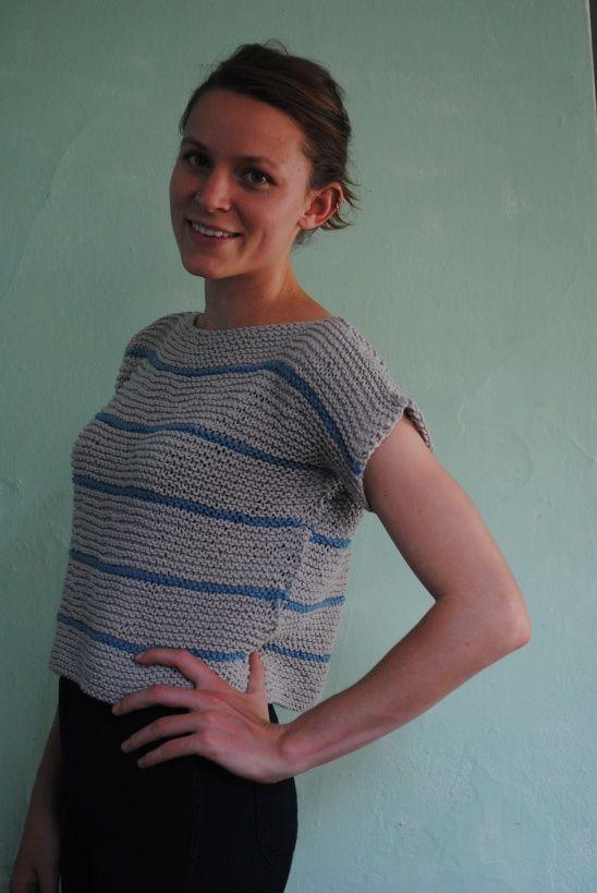 knitting thesis