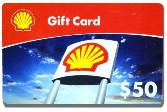 50 shell gift card 2013 auction items pinterest. Black Bedroom Furniture Sets. Home Design Ideas
