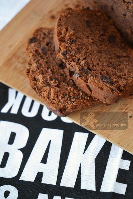 Deep Chocolate Pound Cake | Food | Pinterest