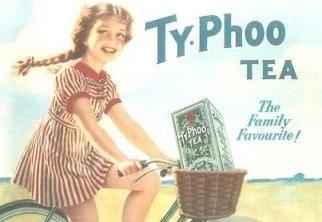Ty Phoo Tea