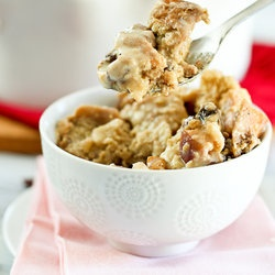 Apple Cinnamon Bread Pudding | Cakes and more | Pinterest