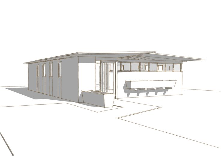 Container Home Layouts