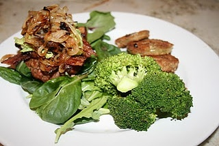 Burgers with bacon & avocado | Paleo Main Dishes | Pinterest