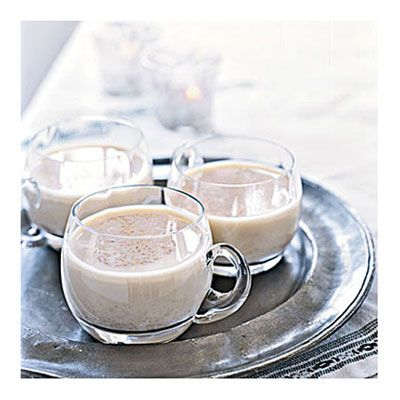 eggnog martha s classic eggnog recipe dishmaps eggnog traditional ...