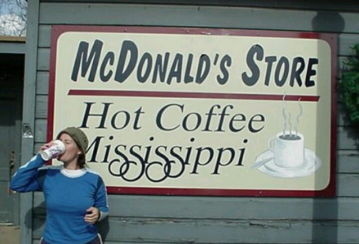 hot coffee mississippi
