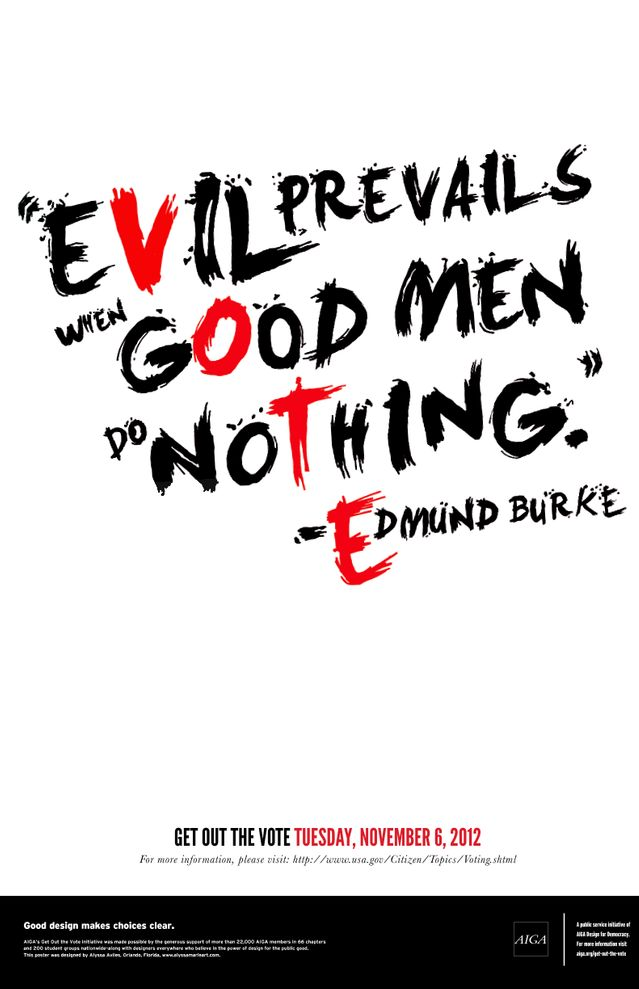 evil thrives when good men do nothing I do not know if that is true, but as pakistan undergoes such turmoil,  all that is  necessary for the triumph of evil is that good men do nothing.