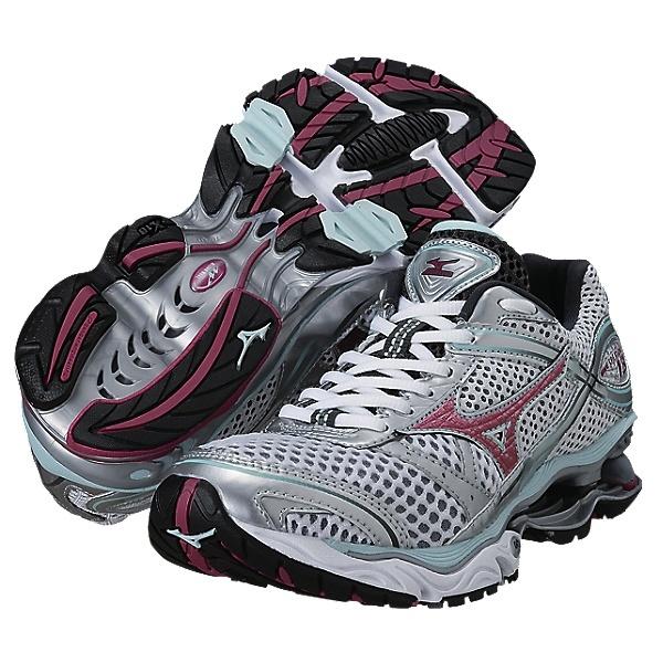 Supination Mizuno Running Shoes