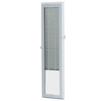Front door sidelight for the home pinterest for Home depot exterior doors with sidelights