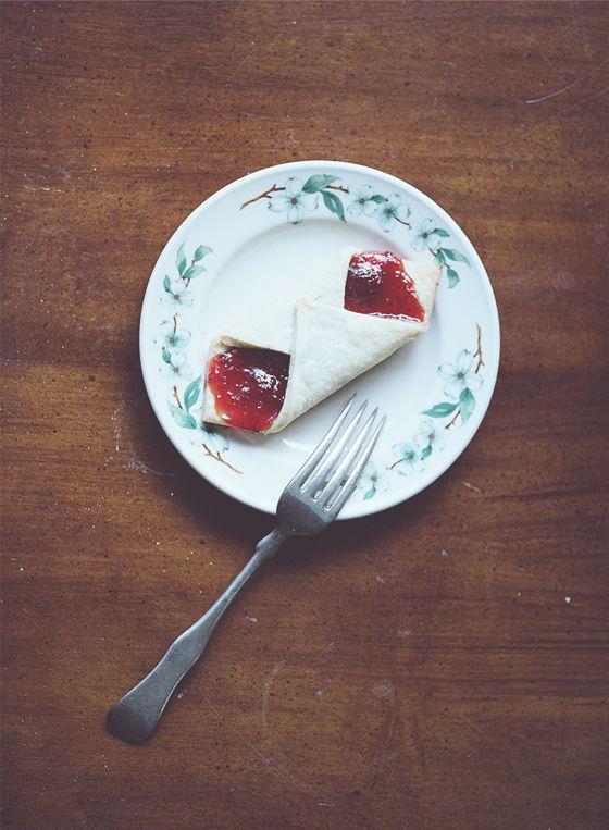 Jam Kolaches | Desserts | Pinterest