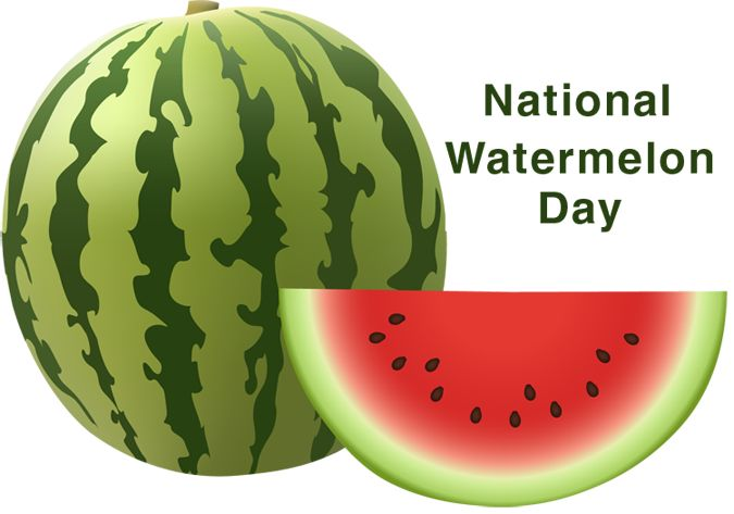 Celebrate Watermelon Day Spa Style! | Cuisine Creation | Pinterest